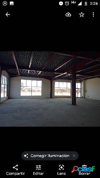 Local en venta Zona Industrial Castillito San Diego