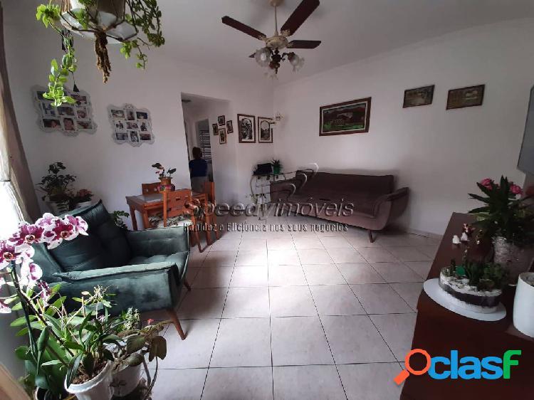 Apartamento em Santos, 2 dormitórios - Boqueirão