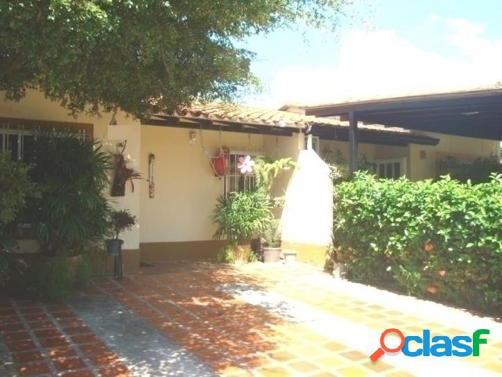189m2 Casa en Venta Urb. Valle de Oro San Diego