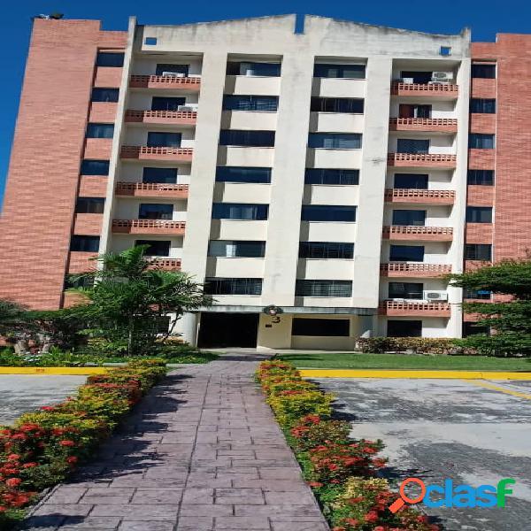 (85 Mts2) Apartamento en El Rincón Naguanagua