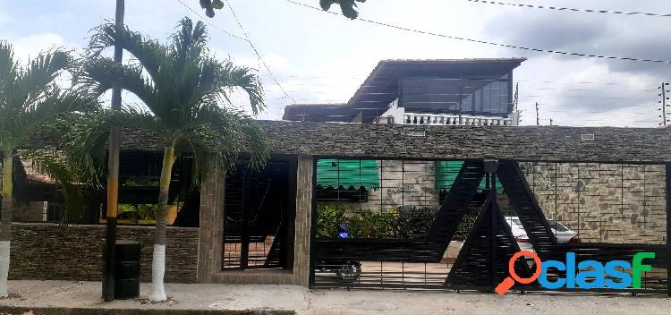 Casa en venta en Ciudad Alianza 401 Mts2/ Calle Cerrada