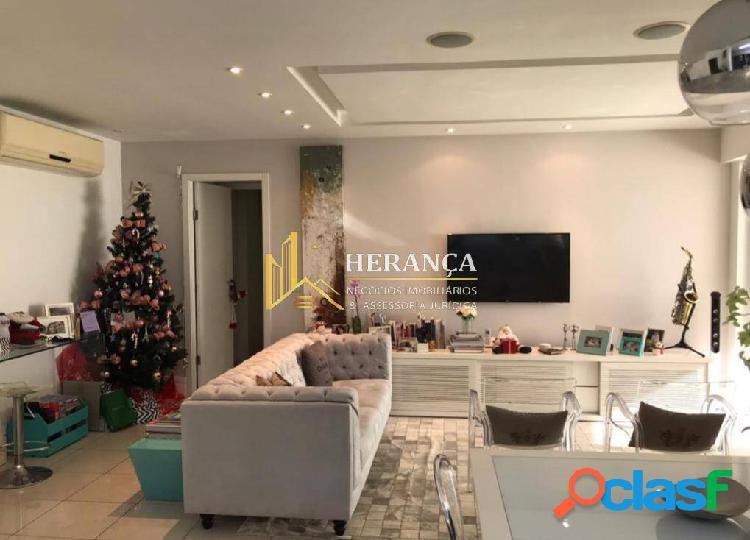 Apartamento Saint Martin na Barra da Tijuca!!