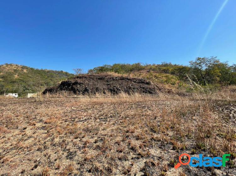 Venta Terreno Unifamiliar en Colinas de Guataparo