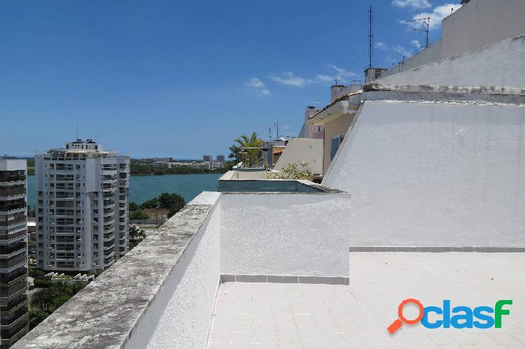 Cobertura à venda San Remo Rio 2 barra da tijuca