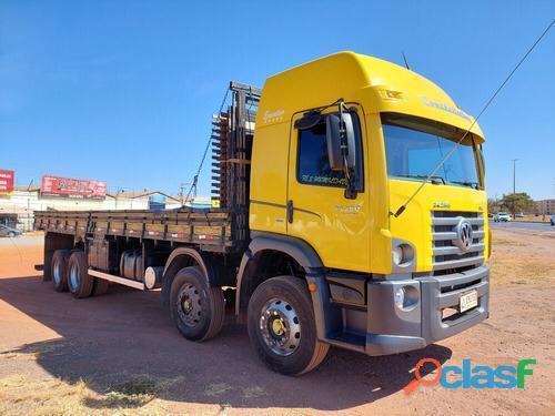 Caminhão Vw 24.280