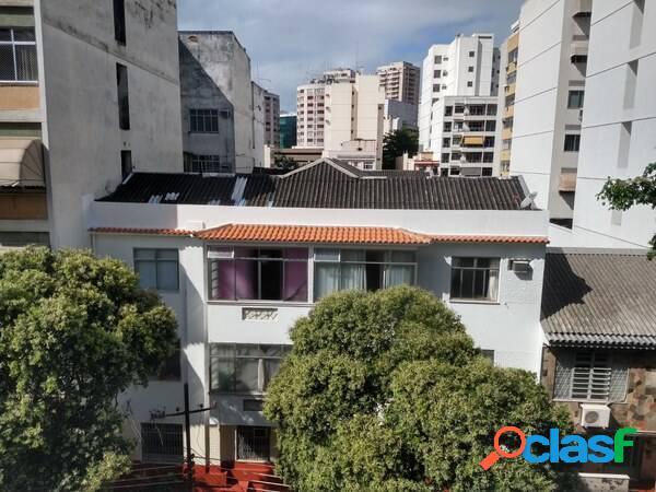 (27307) Rua Gonzaga Bastos - Tijuca