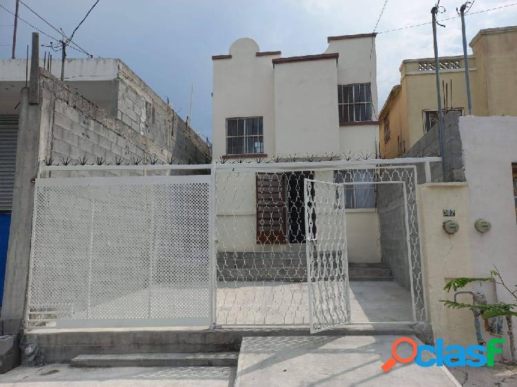 Casa en venta en Cumbres Barrio Estrella