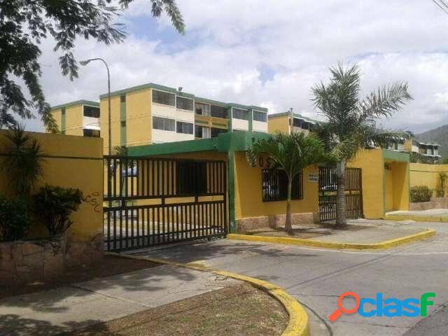 Apartamento en venta en San Diego Los Andes